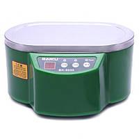 Ультразвуковая ванна BAKU BK-9050 (металлическая крышка)