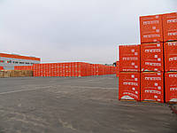 Продажа газобетона в Житомире цена