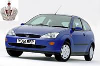 Автостекло, лобовое стекло на FORD (Форд) FOCUS (1998 - 2004)