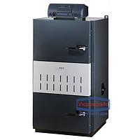 Котел твердотопливный Bosch Solid 5000 SFW 32 HF UA пиролизный