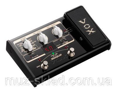 Процессор Vox STOMPLAB 2G