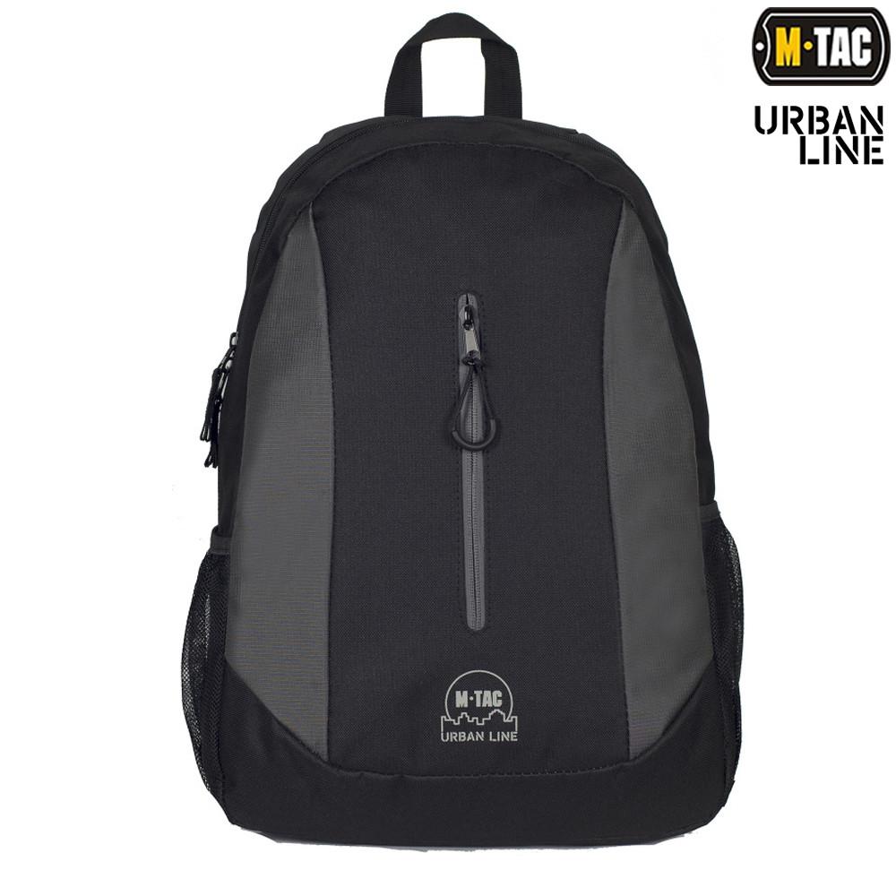 Рюкзак Lite Pack серый