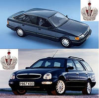 Автостекло, лобовое стекло на FORD (Форд) SCORPIO  (1983 - 1999)