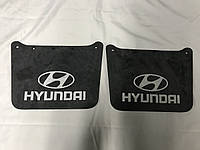 Hyundai H1 H200 Брызговики передние (2 шт)