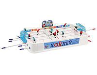 Детская настольная игра хоккей 0704