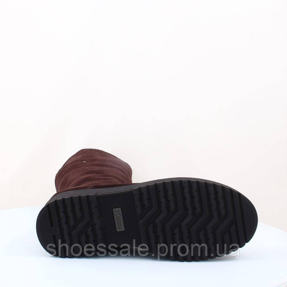 Женские сапоги DIXI (48201) 2