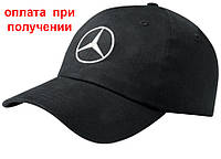 Мужская новая фирменная стильная оригинал кепка, бейсболка Mercedes-Benz купить