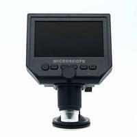 """Видеомикроскоп с монитором 4.3"""" BAKU G600"""