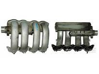 Коллектор впускной для Peugeot Boxer 1994-2002 0361E1 + 0342C3, 9622946880