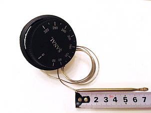 Термостат капиллярный FSTB / 16A / Tmax = 320°С / Турция (Sanal), фото 2