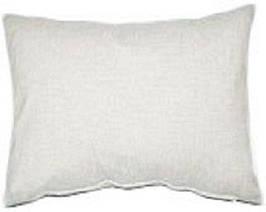 Подушка габардин, натуральный наполнитель, метод печати сублимация, размер 35х45