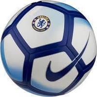 Детский футбольный мяч Nike Chelsea Pitch SC3483-100