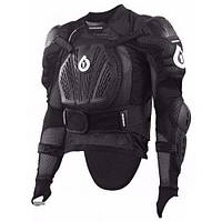 Защита тела 661 RAGE PRESSURE SUIT BLACK L