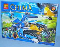 Конструктор ЧИМА Chima