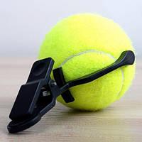 Croci C6098006 SELFIE CLIP клипса с игрушкой для телефона