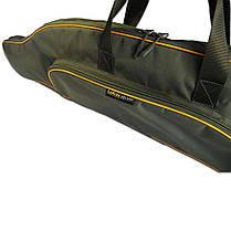 Чехол LeRoy Lite для удилищ с катушками 150 см, фото 3