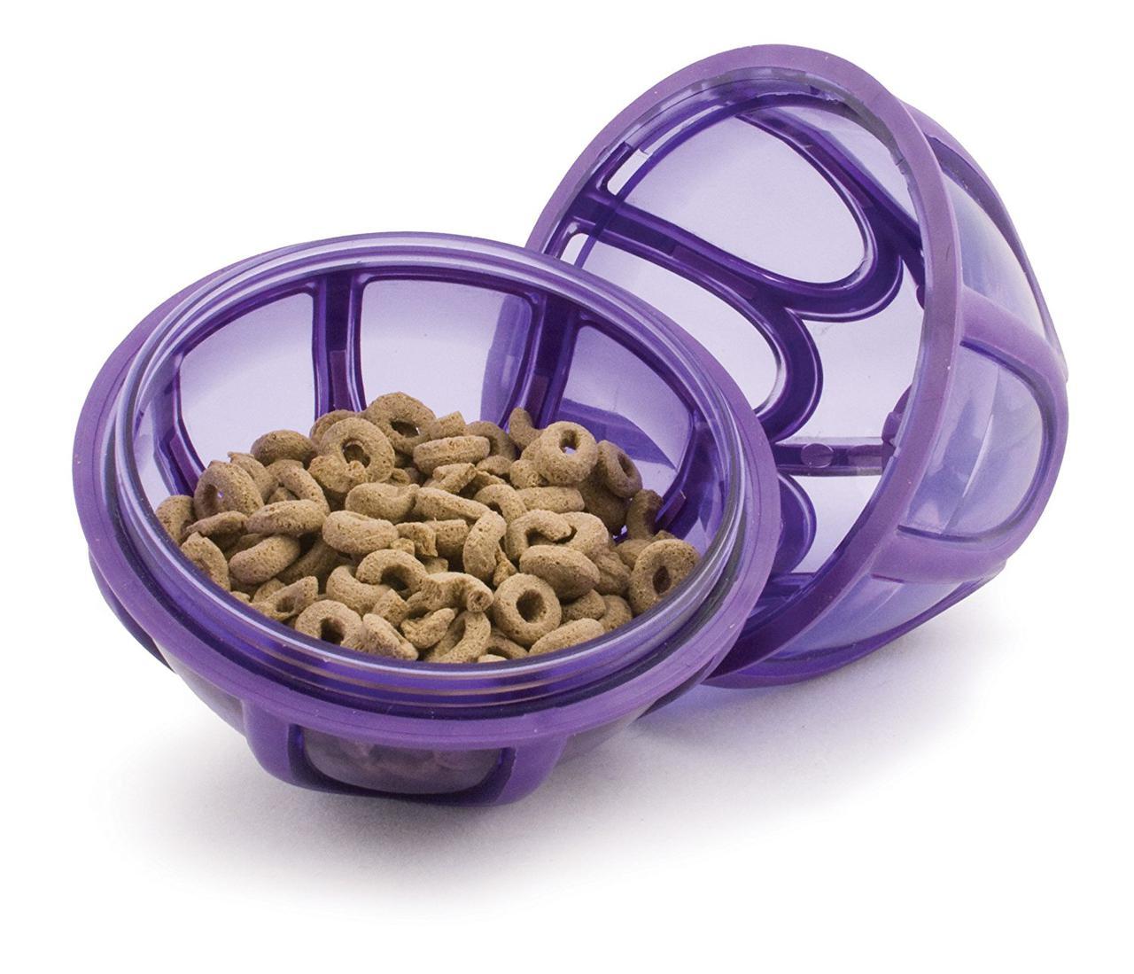 Croci C6066982 Petsafe Gioco Cane  кормушка - шар для щенков 5,8 см