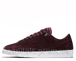 "Женские кроссовки Nike Blazer Low Lx ""Purple"""