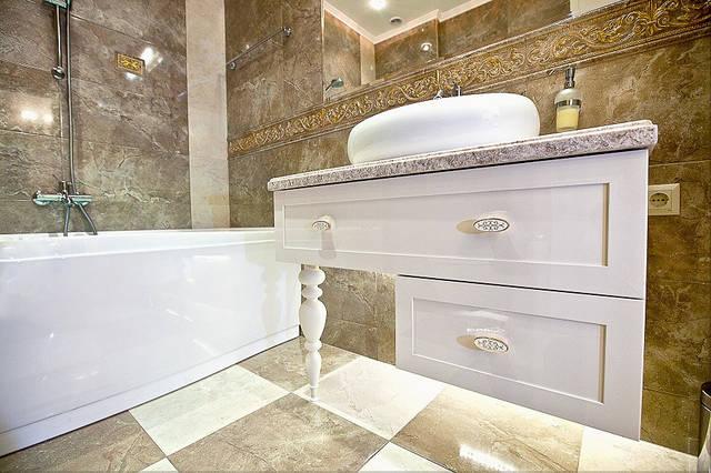 Изготовление ванной на заказ в Одессе