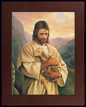 """Картина """"Пастир добрий """", фото 2"""