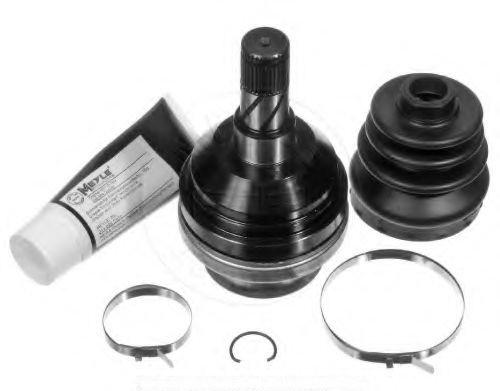 ШРУС внутрений Opel Astra F, Vectra A, B, Kadett, Corsa A, B, Ascona 1.3N-1.7D 81-03 (22 / 35mm / 22 / 84mm),C