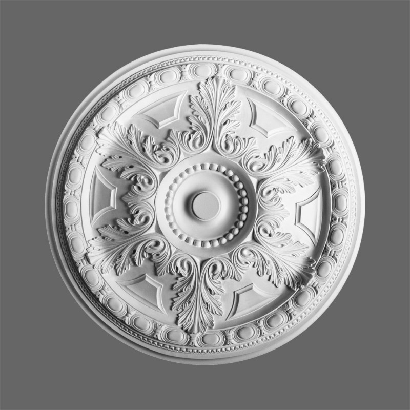 Лепнина Орак декор R23 Потолочные розетки Orac Decor