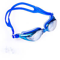 Плавательные очки с оригинальным дизайном Speedo DL603
