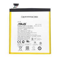 Аккумулятор (Батарея) Asus Z300C/Z300CG/Z300CL ZenPad 10 C11P1502 (4750 mAh) Оригинал