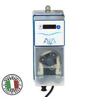 Aquaviva Дозирующий насос перистальтический AquaViva Cl/PH 1,5л/ч (KTHX1H07M1001) с авто-дозацией