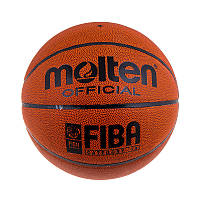 Баскетбольный мяч для зала Molten
