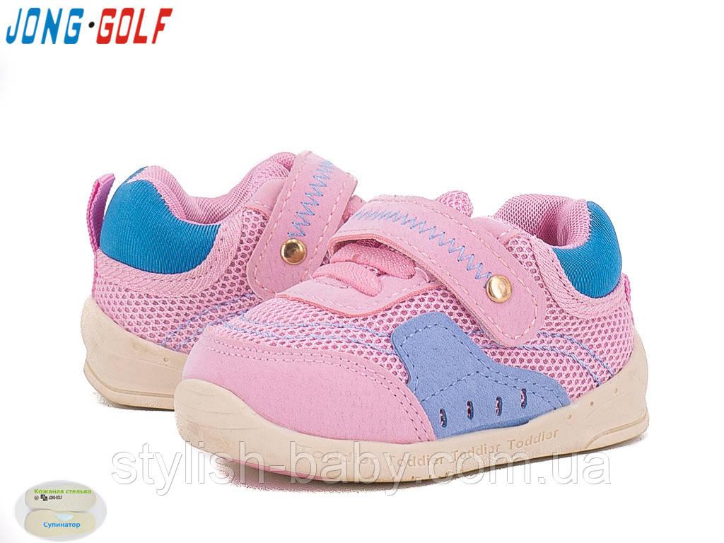 a439b37f5e1a Детская обувь оптом. Детская спортивная обувь бренда Jong Golf для девочек ( рр. с