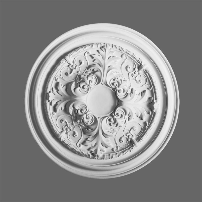 Лепнина Орак декор R52 Потолочные розетки Orac Decor