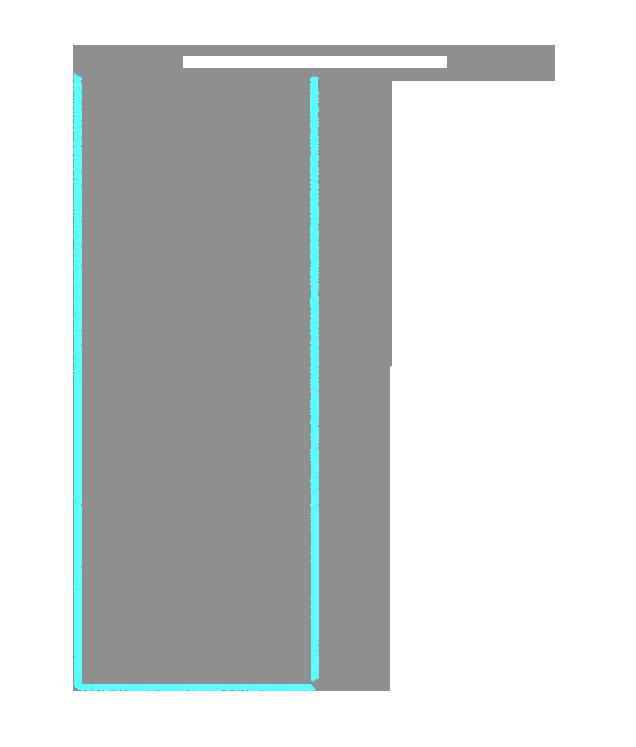 SSGA-8 Раздвижная дверь из стекла - Стеклянная раздвижная перегородка