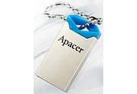 Флеш-память USB Apacer AH111 16GB blue