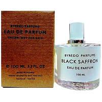 TESTER унисекс Byredo Black Saffron 100 ml