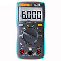 Цифровой мультиметр тестер RICHMETERS RM101 True RMS
