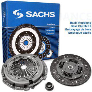 Комплект сцепления Sachs 3000 950 931 В наличии