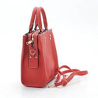 Женская сумка 876 красная