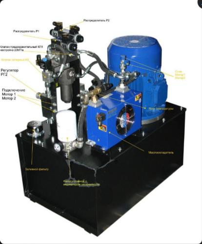 Гидравлические конвейера фольксваген транспортер дока