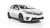 Лобовое стекло Toyota Corolla Е17 2013-2018
