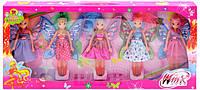 Набор кукол Винкс 38002-97