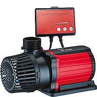 Насос EnjoyRoyal AC-9000 c регулятором (Помпа для пруда, водопада, фонтана, узв, каскада, ручья)