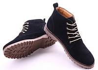Демісезонна чоловіче взуття