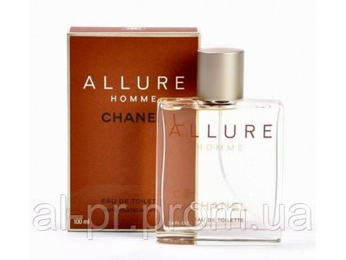 Парфюмированная вода Chanel Allure Homme