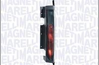 Задний фонарь на Renault Trafic с 2001по 06 R (правый, двери на 180°) — Magneti Marelli (Италия),714025460810