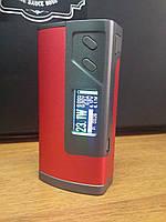 Б/у Sigelei Fuchai 213 w plus - red. Оригинал, фото 1