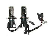 Лампы би-ксенон Starlite H4-HL 6000K