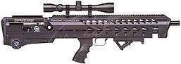 Винтовка пневматическая Kral Puncher Armour PCP, 4,5 мм
