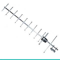 Антенна цифровая телевизионная T2 Волна 1-11 14 дБ