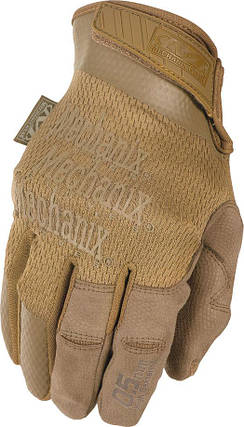 Mechanix Specialty 0.5mm Gloves Coyote, фото 2